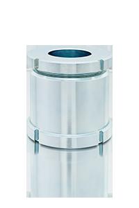 Höhen-Verstell-Schraube (HVS)