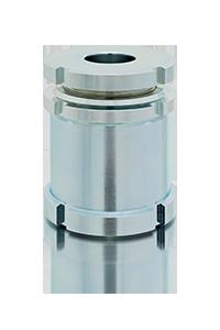 Höhen-Verstell-Schraube mit Kontermutter (HVSK)