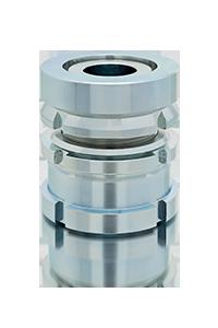 Kugel-Ausgleichs-Element mit Kontermutter (KAEK)