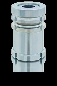 Kugel-Verstell-Schraube mit Kontermutter (KVSK)