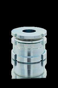 Niveau-Ausgleichs-Element mit Kontermutter (NAEK)